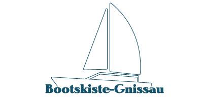 Bootskiste-Gnissau